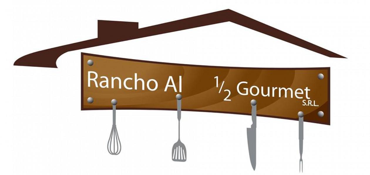 Rancho al 1/2 Gourmet